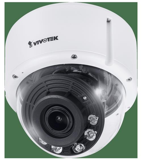 دوربین دام ویوتک سری ۸ مگا پیکسل