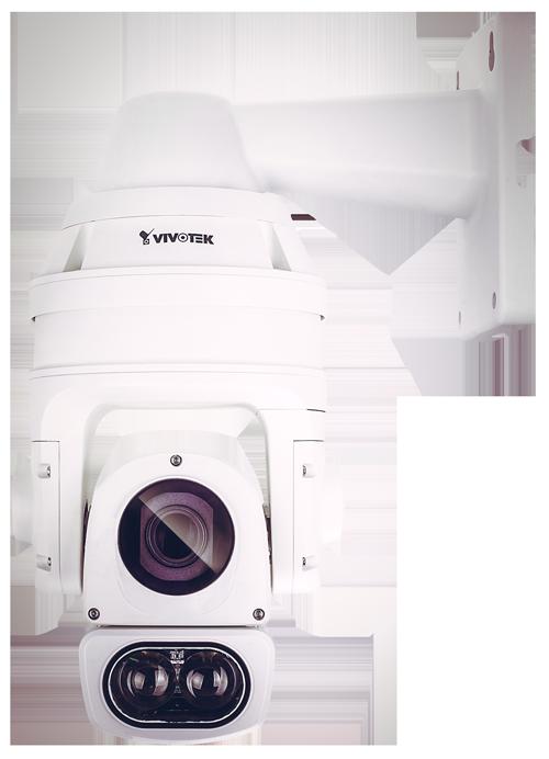دوربین اسپید دام ویوتک SD9374-EHL