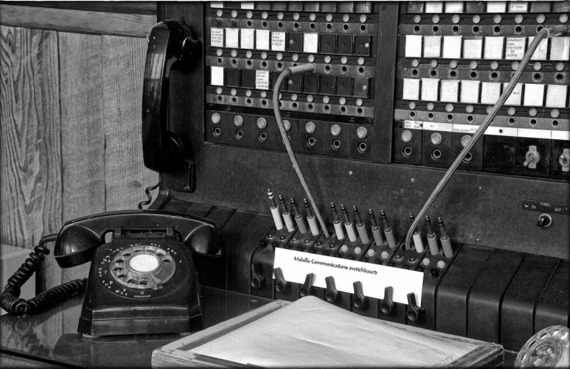 سامانه های مخابراتی قدیمی (PSTN-Public Switched Telephone Network)