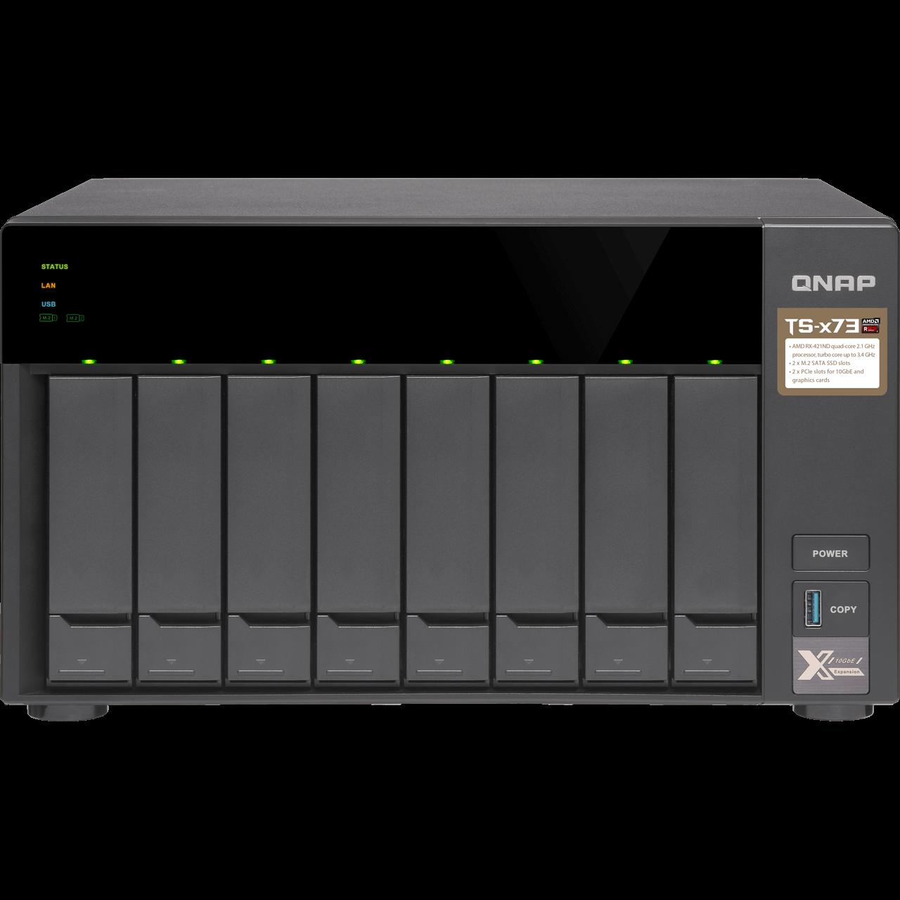 TS-873-8G
