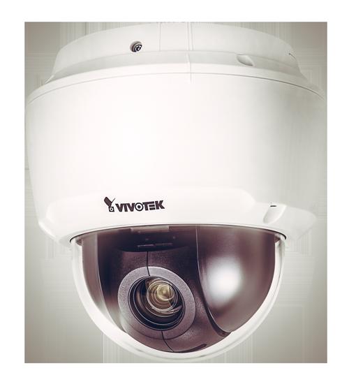 دوربین اسپید دام ویوتک SD9161-H