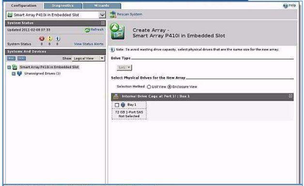 در ادامه می بایست هارد دیسک مورد نظر را انتخاب نموده و با کلیک بر روی گزینه ای OK ادامه فرآیند راه اندازی سرور ESXi را طی نمایید. راه اندازی سرور ESXi
