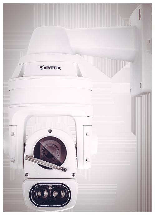 دوربین اسپید دام ویوتک SD9366-EHL