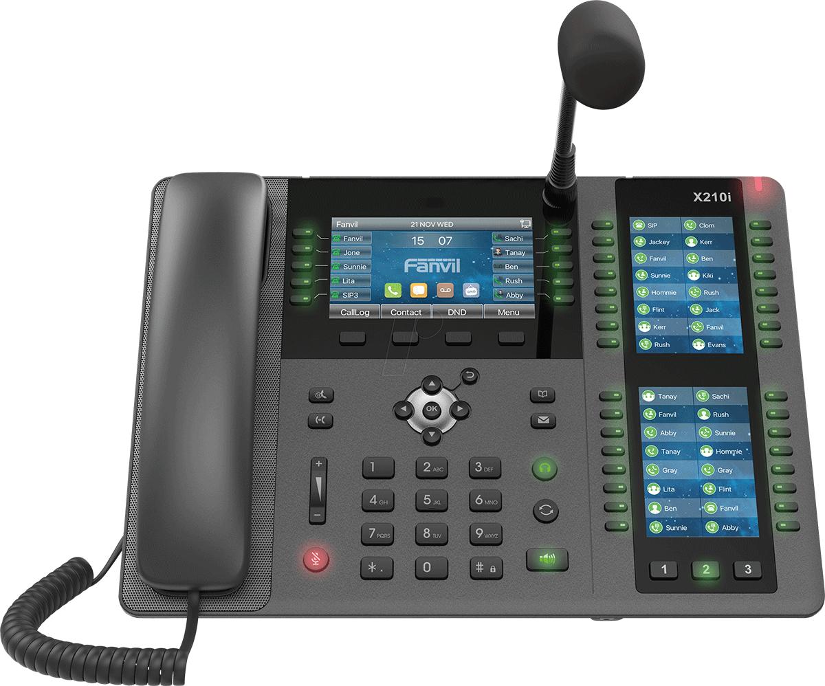 تلفن آی پی (IP Phone)