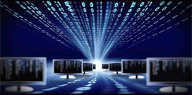 شبکه داخلی (LAN - Local area network)
